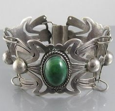 Vintage Taxco sterling silver ring...... its so, so, me... this is ring is.....