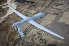 EYES IN THE SKY  FEDS CONFIRM: MILITARY DRONES ARE WATCHING YOU  Records from lawsuit help create map of aerial coverage