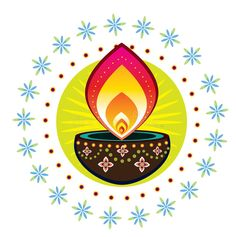 Illustration about Diwali candle light graphic illustration. Illustration of glow, card, deepavali - 41405453 Diwali Candles, Diwali Lamps, Diwali Crackers, Diwali Poster, Diwali Quotes, Diwali Diya, Easy Drawings For Kids, Incredible India, Pencil Art