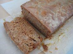 Kiwi Cakes: Feijoa Loaf - with feijoa drizzle