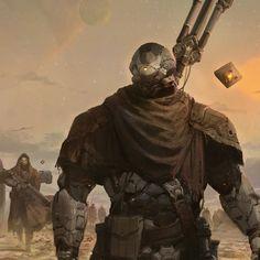 25 Ideas For Sci Fi Concept Art Warriors Science Fiction Character Creation, Character Concept, Character Art, Character Design, Cyberpunk Rpg, Cyberpunk Character, Armor Concept, Concept Art, Cyborgs