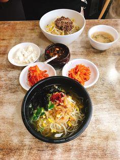 Seoul, Korea, Baking, Ethnic Recipes, Food, Travel, Trips, Patisserie, Bakken