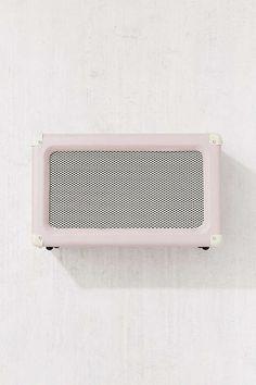 buy popular 9a218 b04e6 Slide View 1 Crosley X UO Harper Lavender Wireless Speaker Urban  Outfitters, Wireless