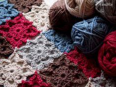falling out of love | yarnaway: a crochet scrapbook