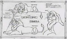 Living Lines Library: The Lion King (1994) - Character: Simba