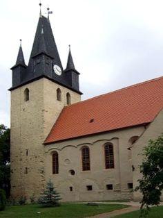 Stassfurt, Sachsen-Anhalt