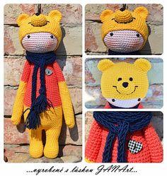 189 Beste Afbeeldingen Van Haken Lalylala Crochet Animals