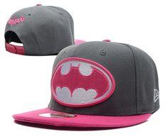 Pink batman ONLY!