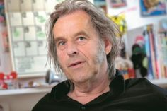 Peter Te Bos (December 24, 1950) Dutch musician and graphic designer, o.a. known from the band Claw Boys Claw.