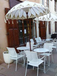 Annecy, France Annecy France, Patio, Outdoor Decor, Home Decor, Nooks, Viajes, Decoration Home, Terrace, Room Decor