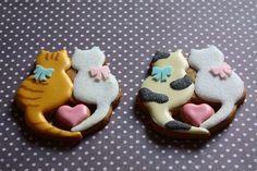 Icing Cookies - Farina - Fな生活