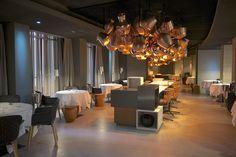 Das luxuriöse Boutique Hotel Stue in Berlin