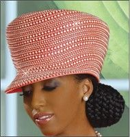 I would rock this! Hats For Women, Clothes For Women, Fancy Hats, Church Hats, Love Hat, High Fashion, Fashion Hats, Pink Outfits, Pretty In Pink