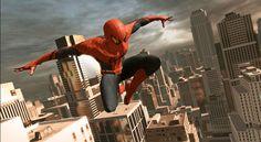 The Amazing Spider man