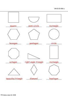 image detail for array of ufo shapes activities for the kids pinterest math grammar. Black Bedroom Furniture Sets. Home Design Ideas