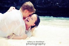 trash the dress smith cove in grand cayman
