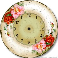 VK is the largest European social network with more than 100 million active users. Grandfather Clocks For Sale, Clock Printable, Floral Clock, Best Wall Clocks, Best Outdoor Lighting, Antique Plates, Diy Clock, Outdoor Light Fixtures, Arte Popular