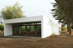 Nicolas Pinto Da Mota - Project - Casa La Solana - Image-12