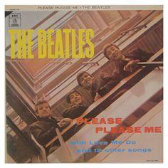 The #Beatles _ #Please #Pleaseme - #vinil #vinilrecords #music #rock