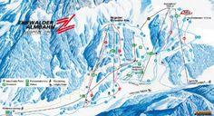 Pisten Tiroler Zugspitze - Tiroler Zugspitze Für den Anfänger stellen die Pisten rund um die Ehrwalder Alm genügend Herausforderung dar. Die großartigen Schneeverhältnisse sind nicht das einzige Alleinstellungsmerkmal des Gebiets. Auch die Pisten von Lermoos und Grubbigstein sind für Anfänger gut geeignet. Die Skiorte Bichlbach, Berwang (Almkopf) und Biberwie (Marienberg) haben ihre eigenen Pisten. Unique Selling Proposition, Zugspitze, Challenges, Round Round