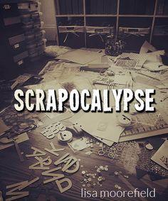 Scrapocalypse