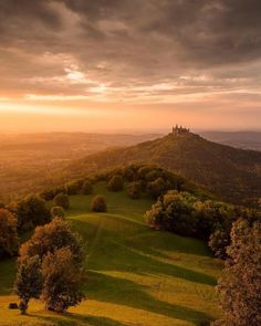 I could rule here - Hohenzollern Castle, Germany