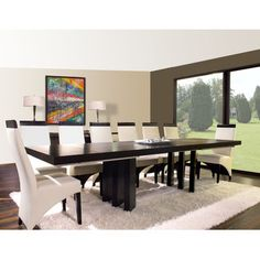 Sharelle Furnishings Verona Dining Table