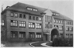 1958 - Fusiepartner Jacobusziekenhuis aan de Houttuinen, Dordrecht Albert Schweitzer, Family Roots, Eindhoven, Medical Center, Childhood Memories, Netherlands, Dutch, Health Care, Pictures