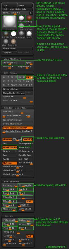 BPR settings by slipgatecentral.deviantart.com on @DeviantArt