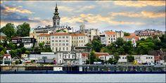 Βελιγράδι: Βαλκάνια low budget
