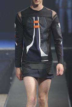 Romain Kremer S/S 2011