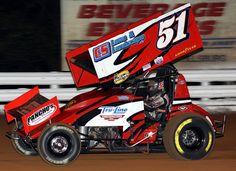 Sprint Car Racing, Dirt Track Racing, Race Car Room, Cool Cars, Race Cars, Wings, Trucks, Bike, Vehicles