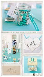 lavender aqua wedding - Google Search