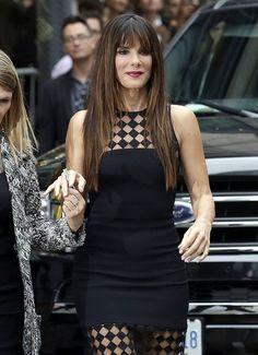 Sandra Bullock and Bryan Randall Break-Up Looms: Bryan Cheating With Ex-Girlfriend Paris St. John - Report