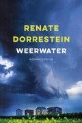 Leestip van Marlies: na een writer's block van twee jaar schreef Renate Dorrestein een roman om in één adem uit te lezen.