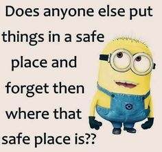 Funny Minion Pictures, Funny Minion Memes, Minions Quotes, Funny Relatable Memes, Funny Texts, Funny Jokes, Jokes Quotes, Hilarious Pictures, Minion Love Quotes