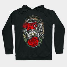 Precious time - Precious Time - Hoodie   TeePublic Sweat Shirt, Graphic Sweatshirt, Hoodies, Sweaters, Shirts, Fashion, Moda, Sweatshirts, Fashion Styles