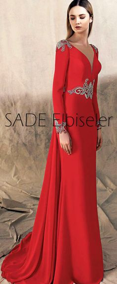 Zante Abiye   We Love Dresses!
