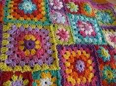 Pie cama tejido Diseño 1 - Acolchados y Cubrecamas - Casa - 13711