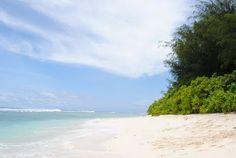 Northern part of Guam! BEAUTIFUL!!