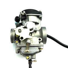 Size 30mm carburetor TK JIANSHE LONCIN BASHAN 250cc ATV QUAD ATV250 JS250 carburetor, JIANSHE PARTS
