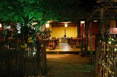 Restaurante Luar com Pimenta