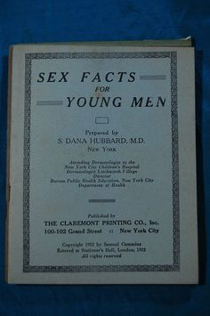 Seven pamphlets in original envelope. Prepared by Dr. The Claremont Printing Co. Modest Dresses Casual, Childrens Hospital, Health Education, Public Health, Naked, Printing, Facts, Children's Clinic, Stamping