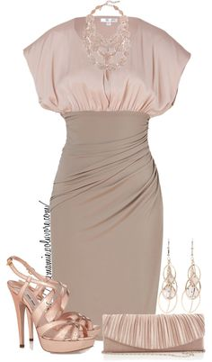 """Untitled #663"" by mzmamie on Polyvore"