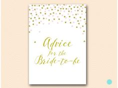 bs484-advice-for-bride-to-be-sign-5x7-pink-gold-bridal-shower-game