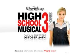 Wallpaper of High School Musical 3 Wallpaper for fans of High School Musical 3 7458682 High School Musical 3, Graduate School, Musicals, Celebrity, Wallpaper, Classic, Movies, Derby, University