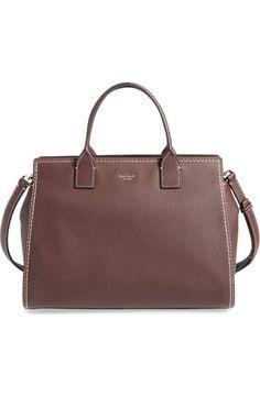 9996084b4bf kate spade new york dunne lane lake leather satchel