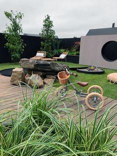 TV GARDEN DESIGN – TV2 2021 Outdoor Rooms, Outdoor Gardens, Outdoor Decor, Scandinavian Garden, Small Garden Design, Garden Inspiration, Garden Ideas, Home Projects, Pergola