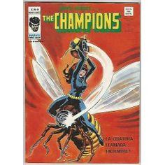Vértice. Super heroes Vol2. 084.