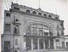 Cine Odeon 1920